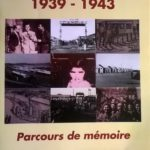 """Nouveau : Dépliant """"Le Camp d 'Agde : parcours de mémoire"""""""