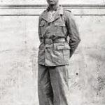 Benito Panchamé i Busquets, il a côtoyé De Gaulle et Churchill