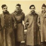 Père Vives, intellectuel mort en déportation à Mauthausen