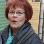 Hommage à Anne Marie Bousquet
