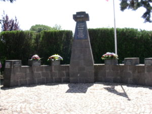 Monument du camp d'Agde
