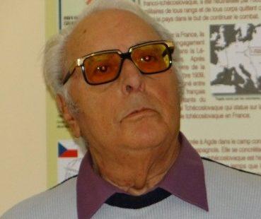 """""""Joseph Vilamosa notre mémoire vivante"""" par Christian Camps,  président de l'AMCA"""